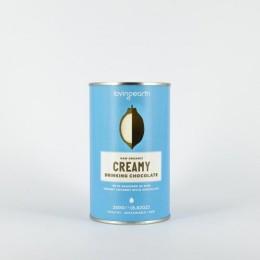 Creamy Drinking Chocolate